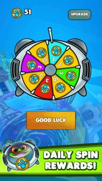 Kori the Frog - Free Ring Toss Game for Kids screenshot 10