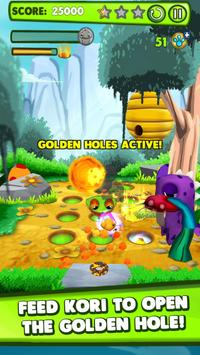 Kori the Frog - Free Ring Toss Game for Kids screenshot 1