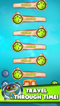 Kori the Frog - Free Ring Toss Game for Kids screenshot 3