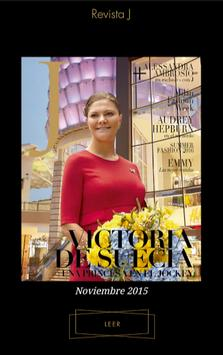 Revista J by Jockey Plaza screenshot 7