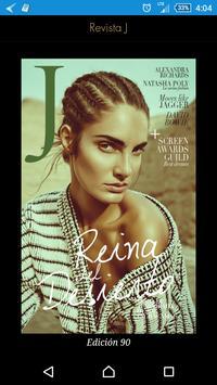 Revista J by Jockey Plaza screenshot 11