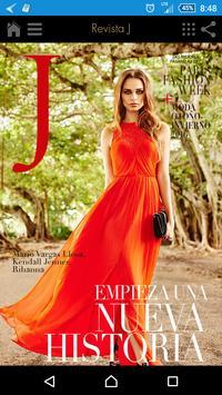 Revista J by Jockey Plaza screenshot 1
