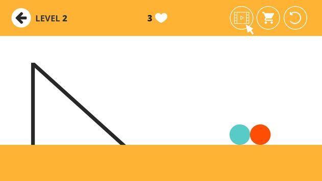 Brain Dots Physics screenshot 1