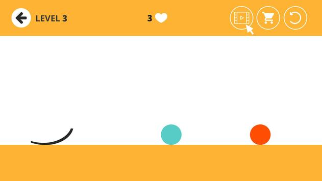 Brain Dots Physics screenshot 3