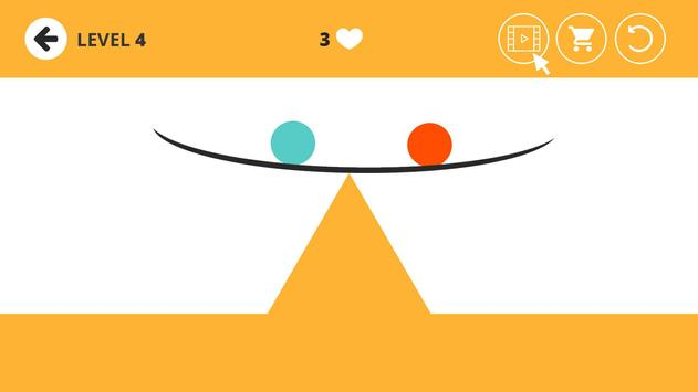 Brain Dots Physics screenshot 4