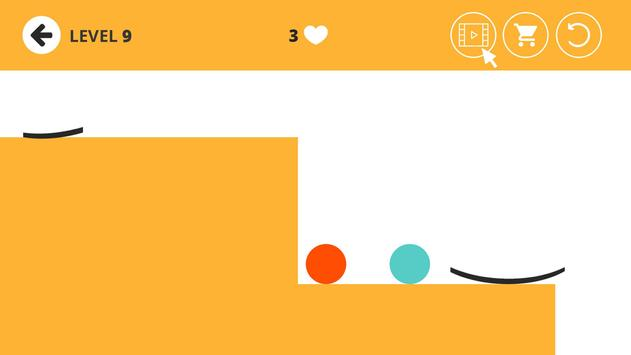 Brain Dots Physics screenshot 7