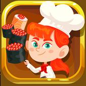 Sushi Sweep icon