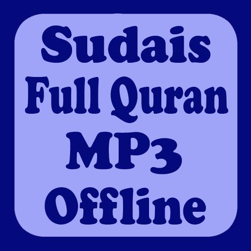 Sudais Full Quran MP3 Offline