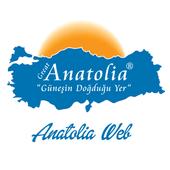 Anatolia Internet Web Tasarım icon