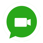 Video-Chat for Whatsap icon