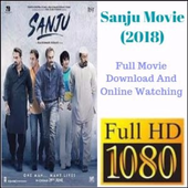Sanju Full Movie Download - 2018 icon