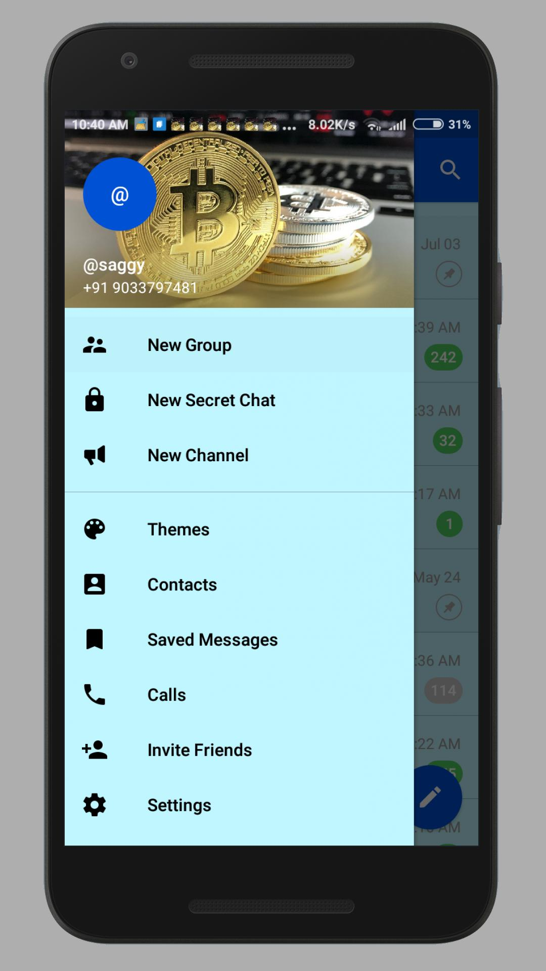 vip Bitmex signals (lifetime) for Android - APK Download