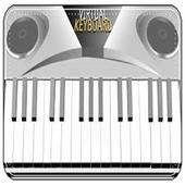 Piano Virtual Keyboard icon