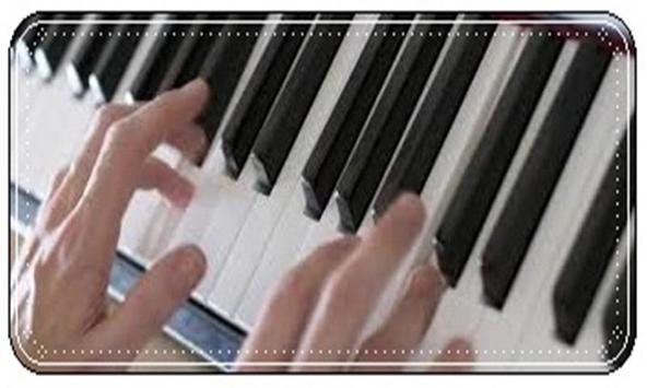 Piano Virtual Keyboard apk screenshot