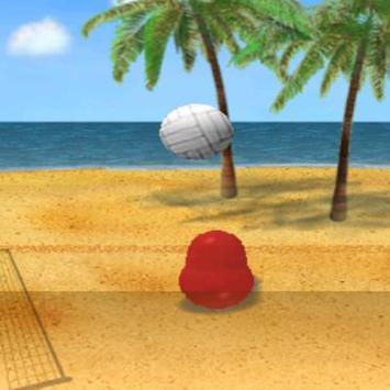 new veloyball games start poster