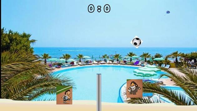 voleybol apk screenshot