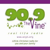 90.9 The Vine WVYN icon