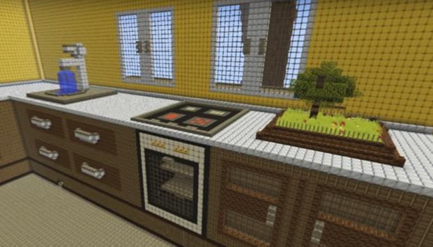 Building Ideas for Minecraft apk screenshot