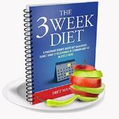 3 Weeks Diet icon