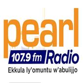 Pearl FM Uganda icon