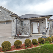 1019 ROULSTON CR, LONDON, ON icon