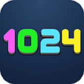 1024 Addition Learning icon