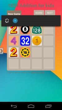 1024 Addition Learning screenshot 2