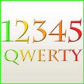 12345QWERTY icon