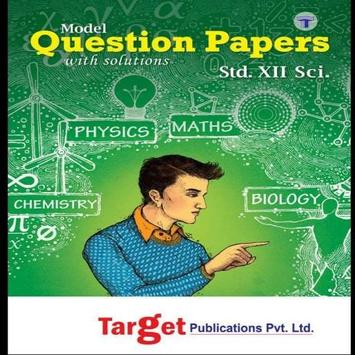 H.S.C science model question paper with solution poster