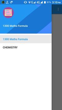 1300 Maths Formula apk screenshot