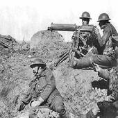 World War I icon