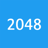 The2048 Game icon