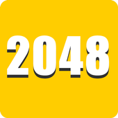 2048 Target icon