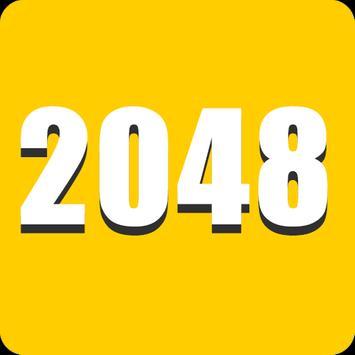 2048 Target poster