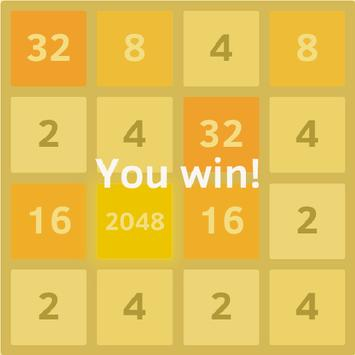 2048 TOP screenshot 1