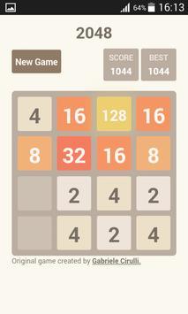 2048 challenge screenshot 6