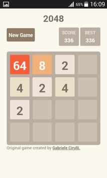 2048 challenge screenshot 8