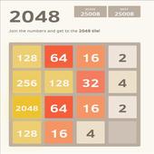 2048 latestone icon