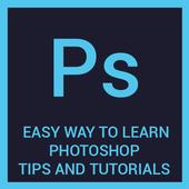 2018 Latest Photoshop Tuts for free icon