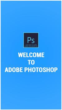 2018 Latest Photoshop Tuts for free poster