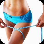 Похудеть на 20 кг за неделю icon