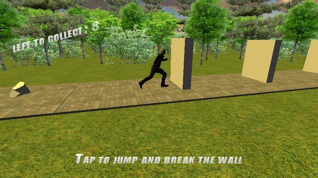 Final Jumping Road: Hallow screenshot 10