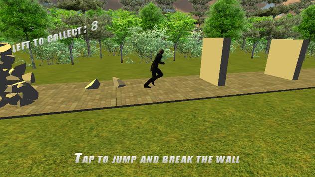 Final Jumping Road: Hallow screenshot 11