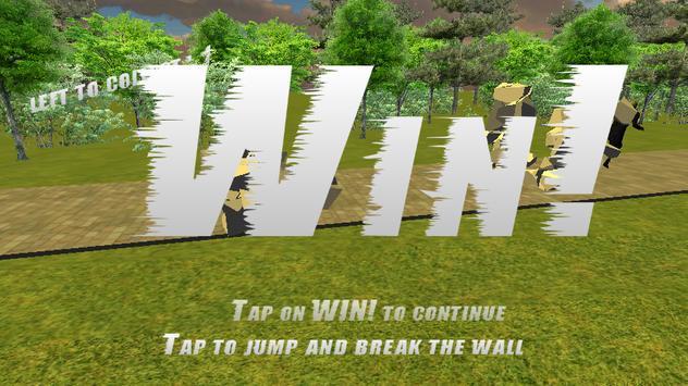 Final Jumping Road: Hallow screenshot 13
