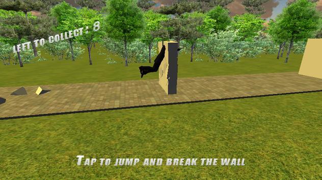 Final Jumping Road: Hallow screenshot 1