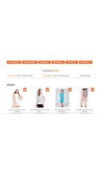 27Avenue Online Shopping App screenshot 1