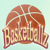 2D Basketballz icon