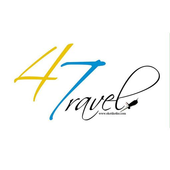 47travel and tour icon