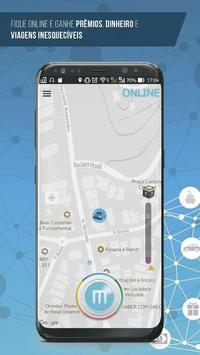 Taxista Cadastro screenshot 1
