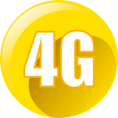 4G Fast Speed Browser icon
